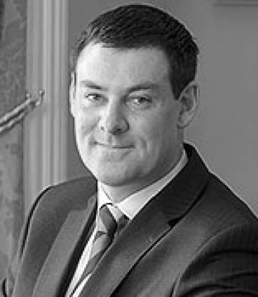 Alan Horgan
